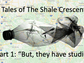 Tales of The Shale Crescent