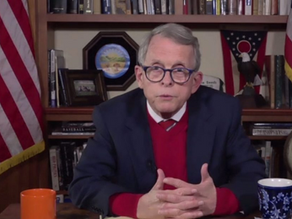 "Gov. DeWine ""Worried"" but Optimistic about PTTG Plant"