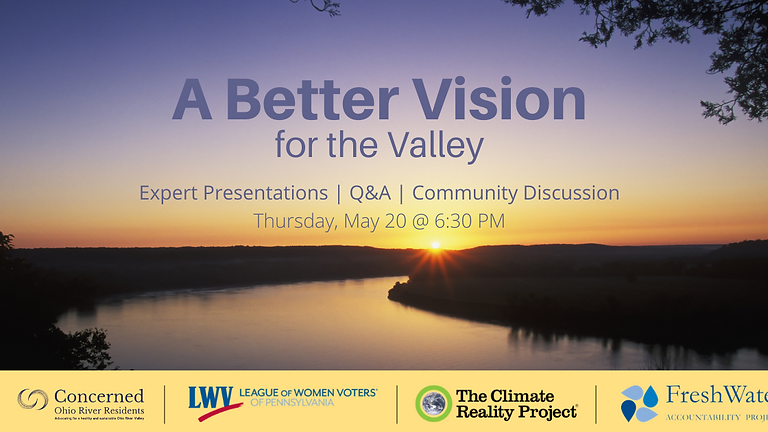 A Better Vision for the Valley