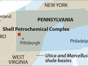IEEFA report: Financial risks loom for Shell's Pennsylvania petrochemicals complex