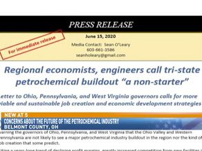 Media coverage of economists' letter to governors