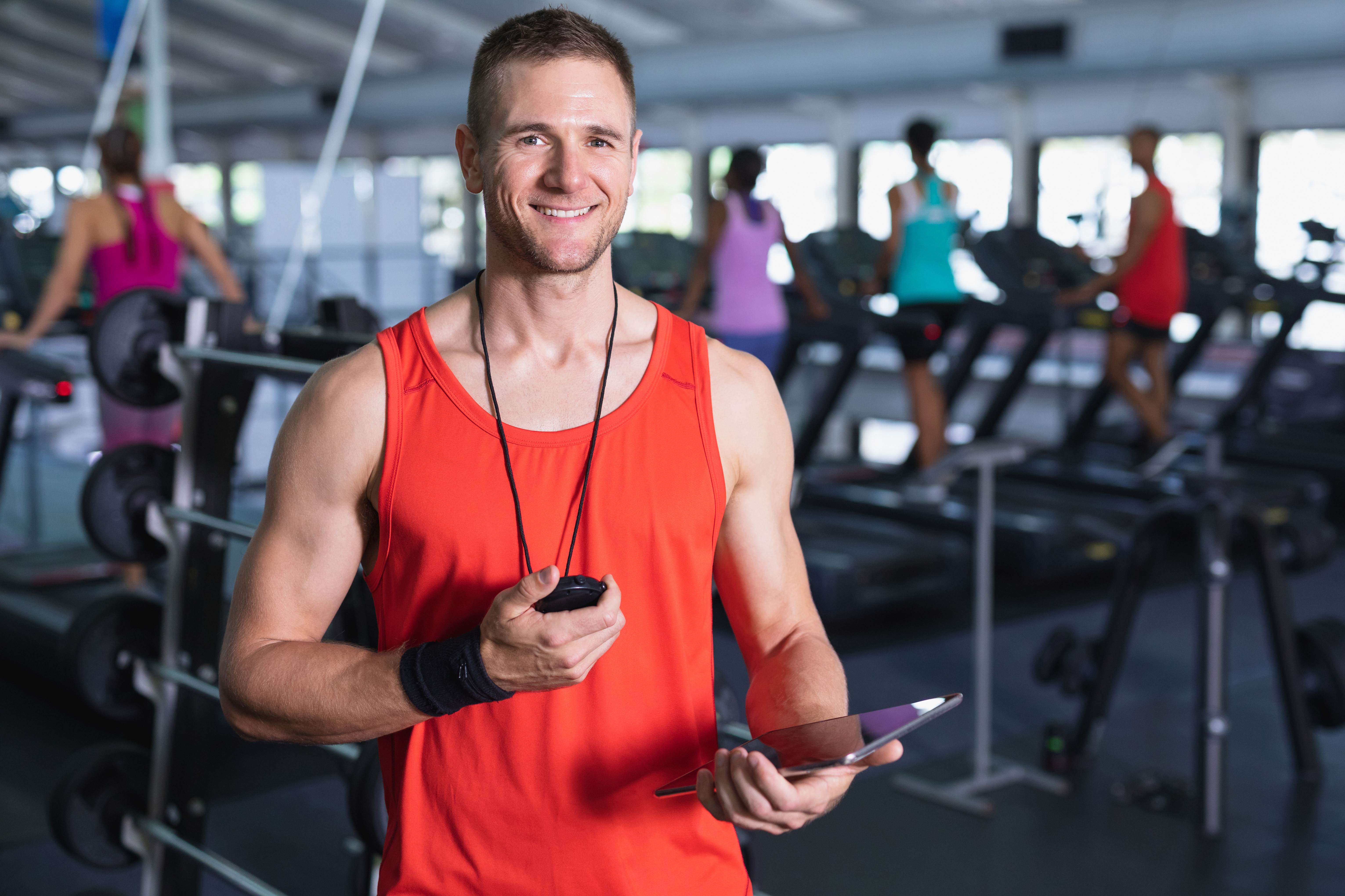 EXPRESS Personal Trainer
