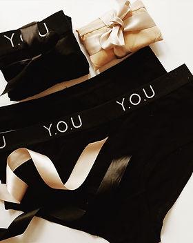 YOU sustainable fashion