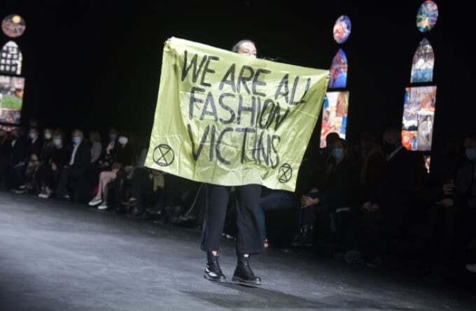 We are all fashion victims dior 2021
