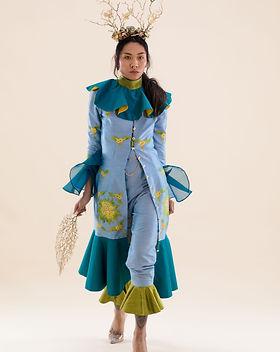 Bophonysse  sustainable fashion