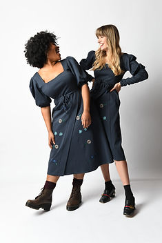 Mareco sustainable fashion
