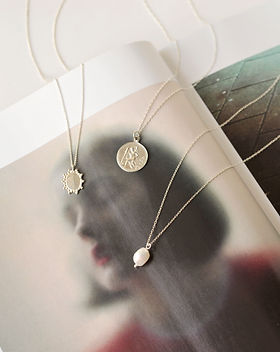 Wild Fawn Silver Necklaces.jpg