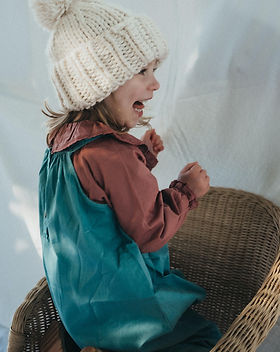 little dot to dot sustainable children clothes