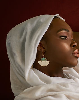 Yaya jewellery sustainable jewellery
