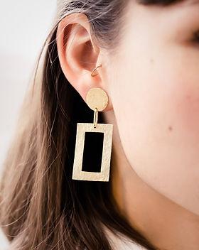 CF Atelier, sustainable jewellery