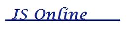 IS Online Logo