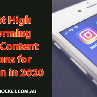 7 Best High Performing Video Content Options for LinkedIn in 2020
