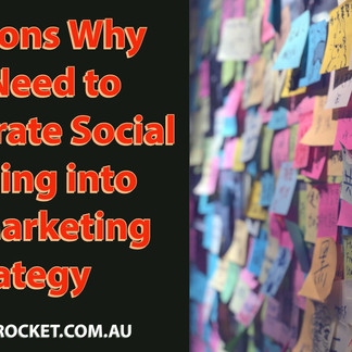 4 Reasons Why You Need to Incorporate Social Listening into Your Marketing Strategy