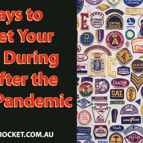 4 Ways to Market Your Brand During and After the COVID Pandemic