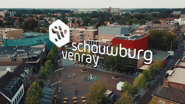 Schouwburg Venray - Tour