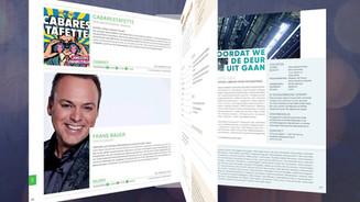 Schouwburg Venray - Folder 2020