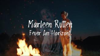 Marleen Rutten - Feuer Am Horizont