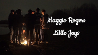 Maggie Rogers - Little Joys