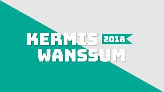 Kermis Wanssum 2018