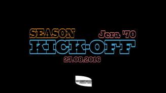 Jera Season Kick-Off 2016