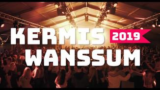Kermis Wanssum 2019