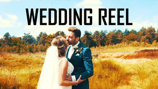 Wedding Reel