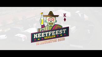 Keetfeest 2018