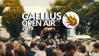 Gaellus Open Air