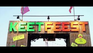 Keetfeest 2017