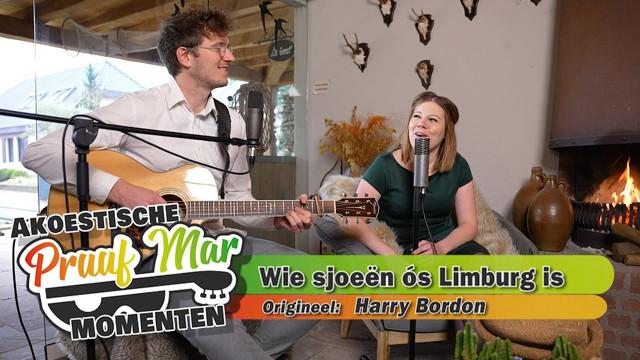 PM Akoestisch - Wie Sjoeën Ós Limburg Is
