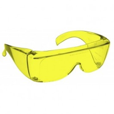 UV Shields Noir Yellow 50%