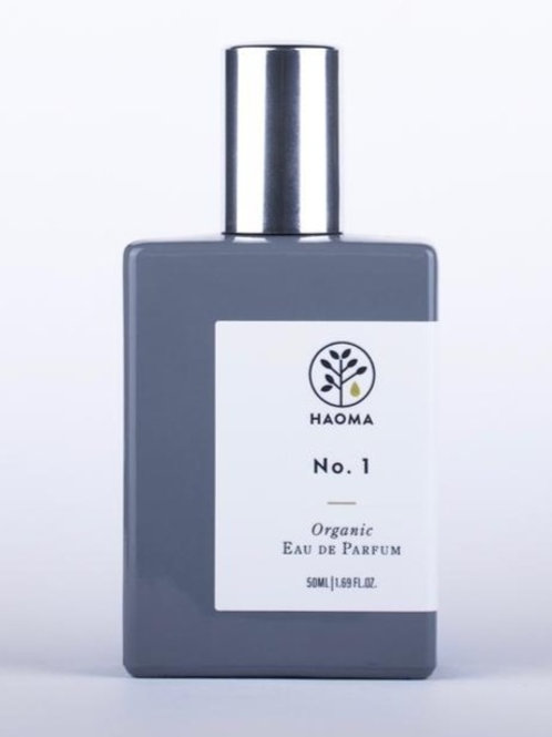 Haoma Perfume - No.1 Eau de Parfum