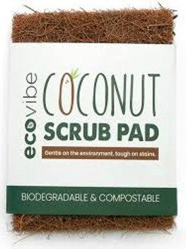 Coconut Fibre Scrub Pad