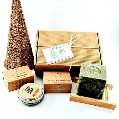 Gift Box Pamper