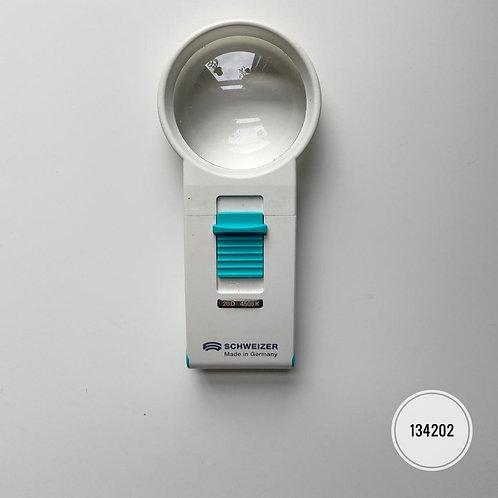 Schweizer LED 5x 20D Magnifier