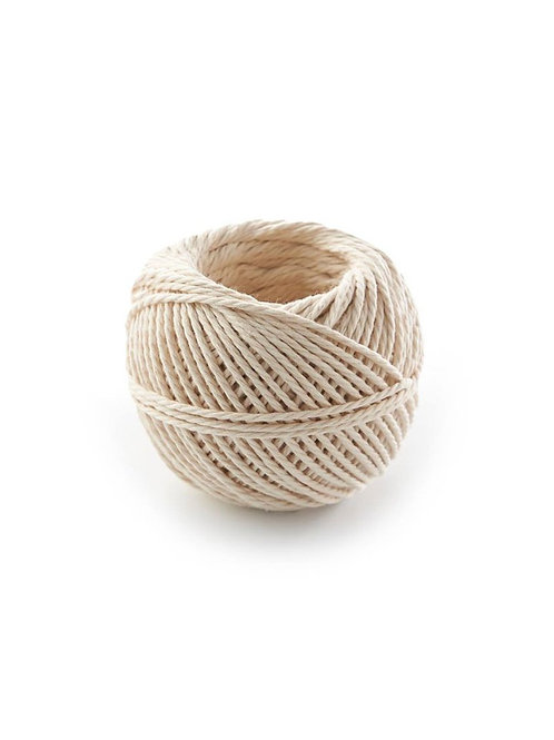 Cotton twine recycled