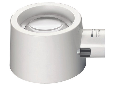 Eschenbach 4x LED Magnifier