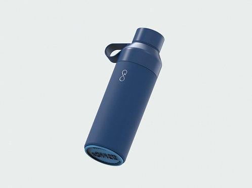 Ocean Bottle  Dark Blue 500ml