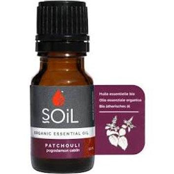 Essential Oil - Patchouli