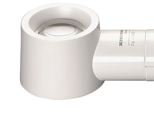 Eschenbach 7x LED Magnifier