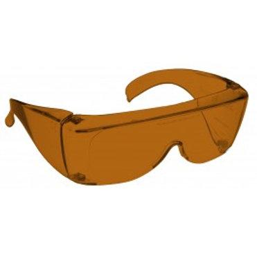 UV Shields Noir Amber 18%
