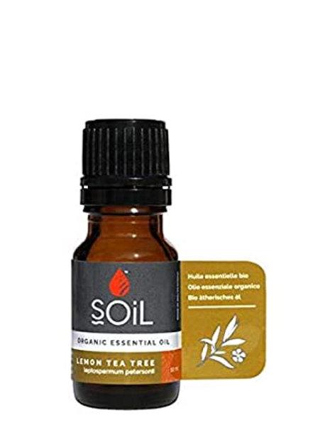 Essential Oil - Lemon scented Tea Tree