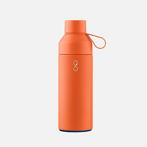 Ocean Bottle Orange 500ml