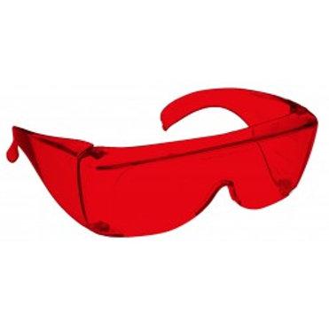 UV Shield Noir Red 58%