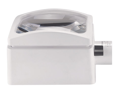 Eschenbach 2.8x LED Magnifier