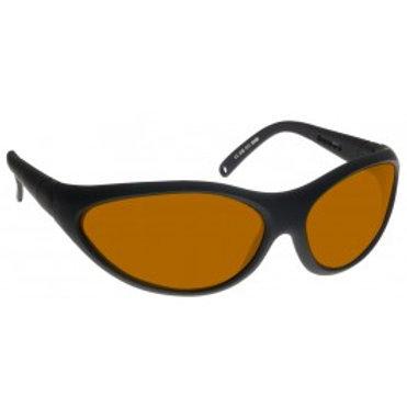 Noir UV Shield Amber Protec 18%