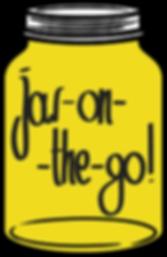 jar on the go logo