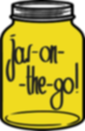 jar on the go logo
