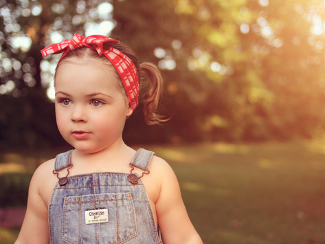 9 TIPS FOR PREPARING YOUR CHILD FOR THEIR SESSION