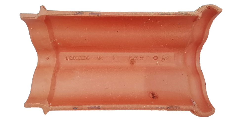 accessoires tuiles Tradi 12 Koramic